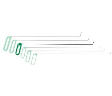 "Dentcraft Tools Wire tool 24"" (60,96 cm), .150"" (3,81 mm) diameter"