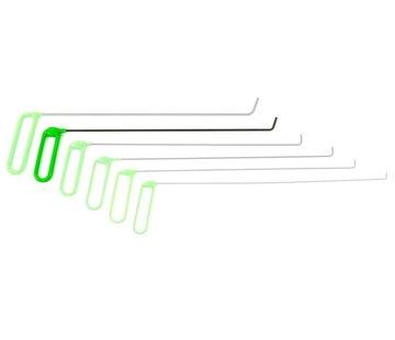 "Dentcraft Tools Wire tool 16"" (40,64 cm), .150"" (3,81 mm) diameter"