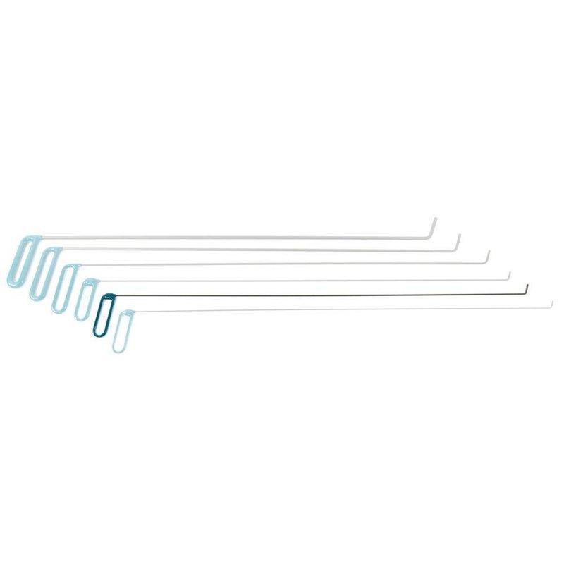 "Wire tool 36"" (91,44 cm), .125"" (3,17 mm) diameter"