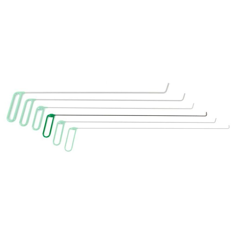 "Wire tool 24"" (60,96 cm), .125"" (3,17 mm) diameter"