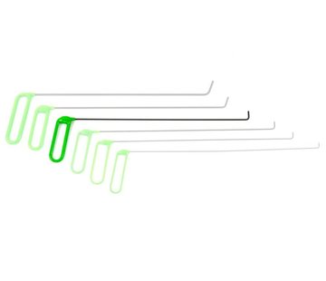 "Dentcraft Tools Wire tool 16"" (40,64 cm), .125"" (3,17 mm) diameter"