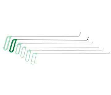 "Dentcraft Tools Wire tool 24"" (60,96 cm), .180"" (4,57 mm) diameter"