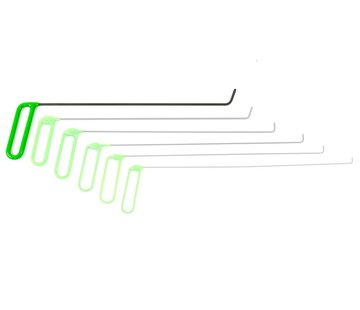 "Dentcraft Tools Wire tool 16"" (40,64 cm), .180"" (4,57 mm) diameter"