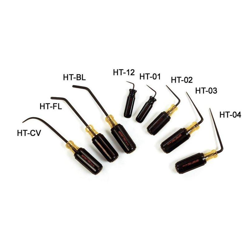 Hand tools Set - 8 pcs