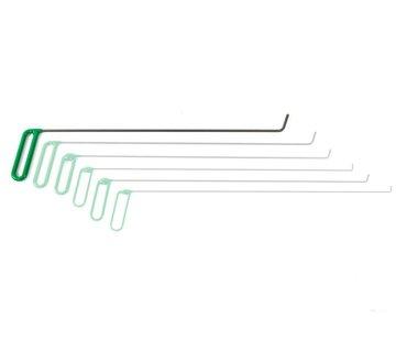 "Dentcraft Tools Wire tool 24"" (60,96 cm), .243"" (6,17 mm) diameter"