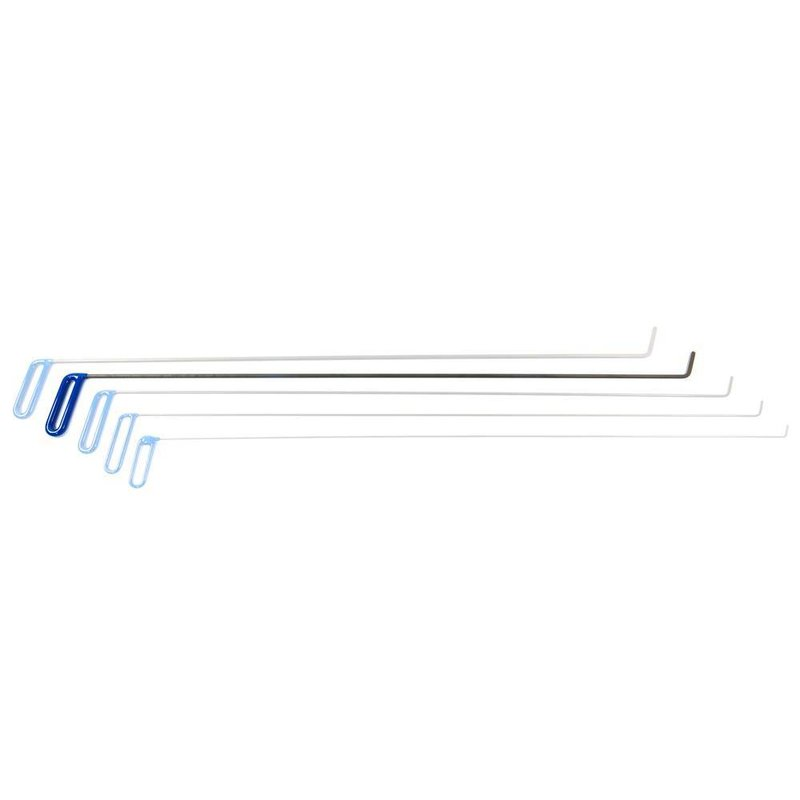 "Wire tool 48"" (121,92 cm), .306"" (7,77 mm) diameter"