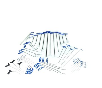 A-1 Tool Company Set - 50 pcs
