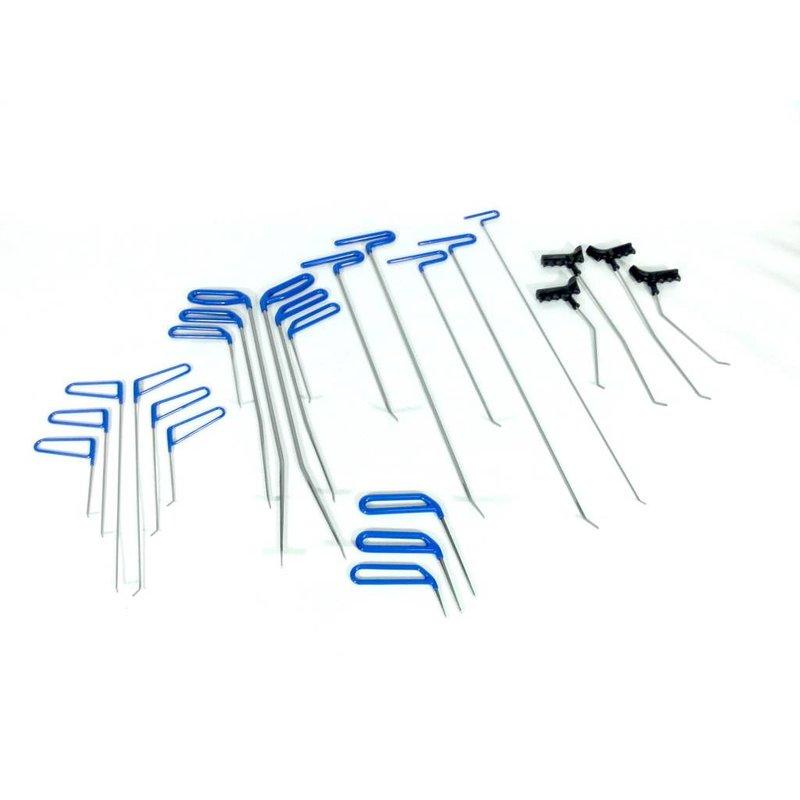 Hand tool set -24 pcs