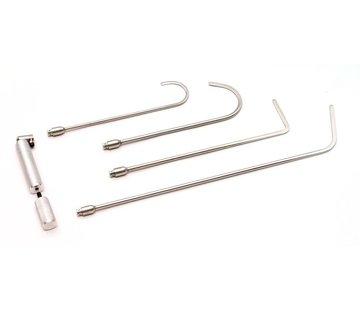 Ultra Dent Tools Door tool Set - 4 pcs