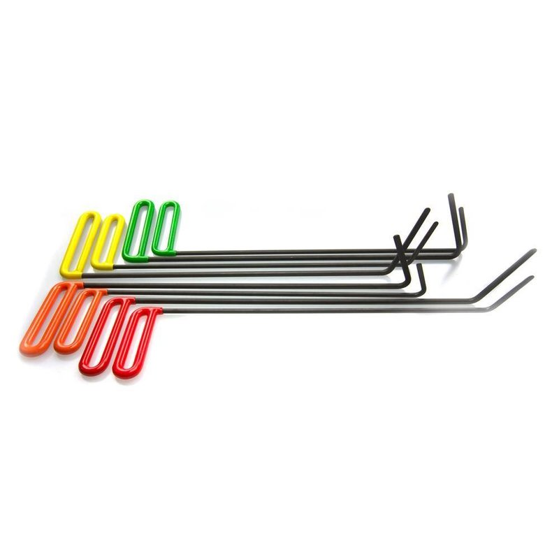 Door tools Set (all) - 8 pcs