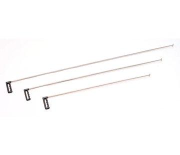 Ultra Dent Tools Wide Head Flaretip - 3 pcs