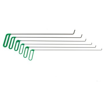 "Dentcraft Tools Wire Set all 24"" (60,96 cm) - 6 pcs"