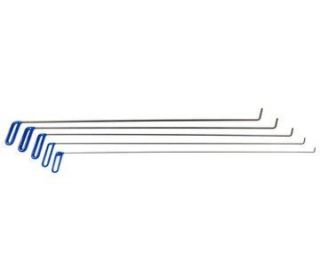 "Dentcraft Tools Wire Set all 48"" (121,92 cm) - 5 pcs"