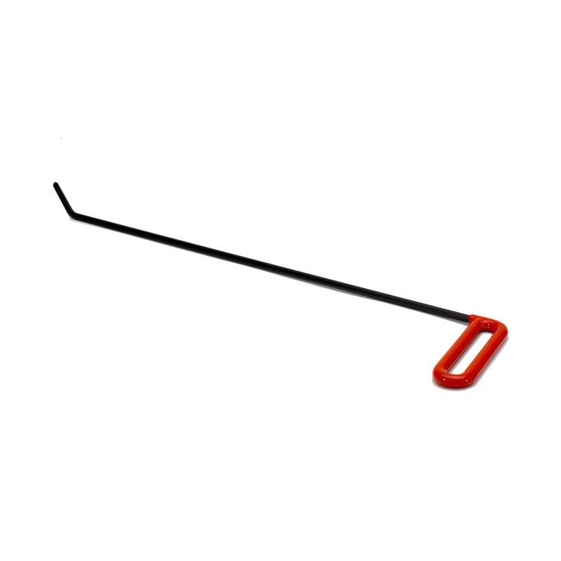 "Brace tool Straight right 24"" (60,96 cm), .306"" diameter"
