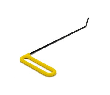 "Dentcraft Tools Brace tool Straight left 14"" (35,56 cm), .180"" diameter"