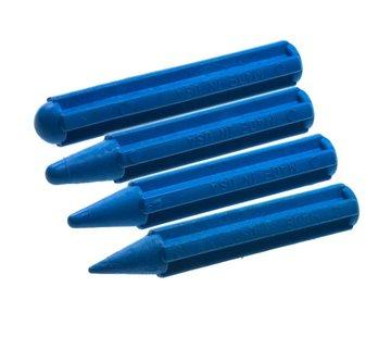 Ultra Dent Tools Plastic Punch Set -4 pcs