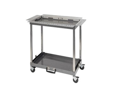 Ultra Dent Tools A61 PDR tool trolley from Ultradent