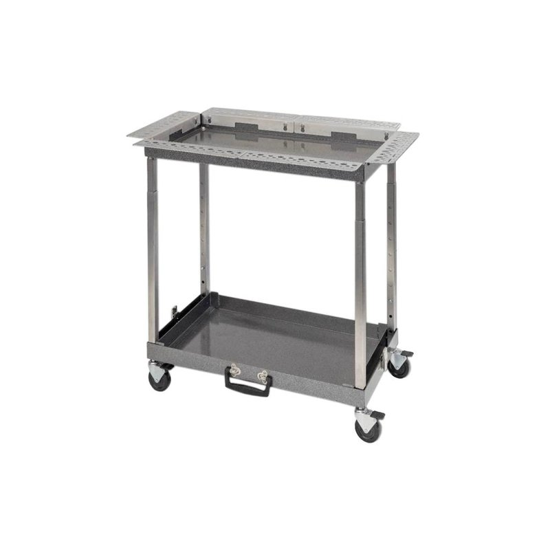 A61 PDR tool trolley from Ultradent