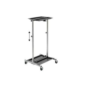 Ultra Dent Tools Ultra lightweight stainless PDR tool cart