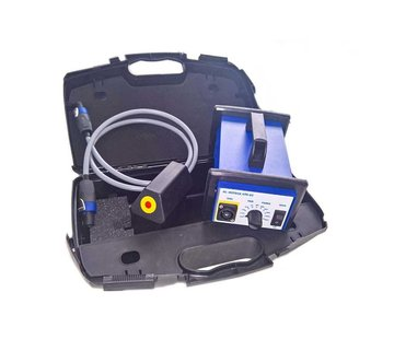 Betag Betag T-Hotbox PDR de débosselage par induction aluminium