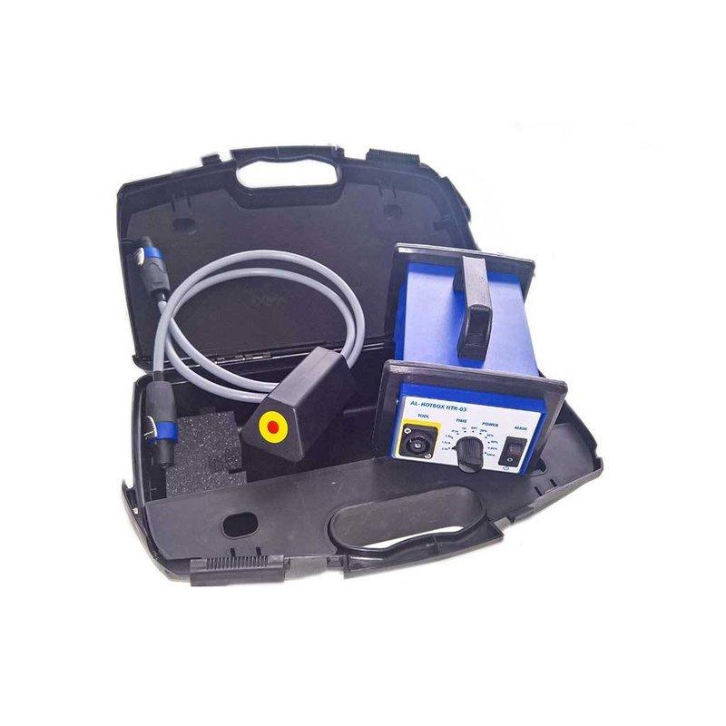 Betag T-Hotbox PDR Aluminium