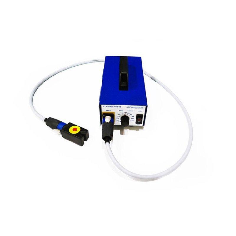 Betag Hotbox PDR de débosselage par induction métal