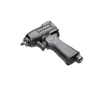 """Müller-Werkzeug Llave de impacto neumática de alta resistencia de 1/4"""" 90 Nm"""