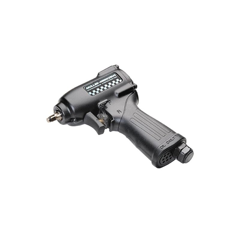 """Mller-air-impact wrench 1/4"""" 90 Nm"""