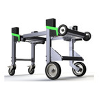 Dynnox smart trolley