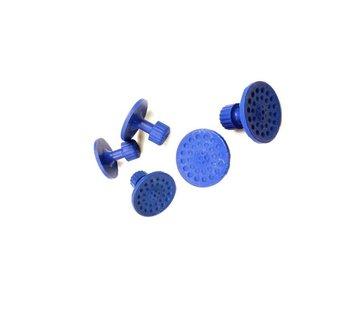 KECO Keco Concave / Flex Tabs, 27 mm - 10 pcs
