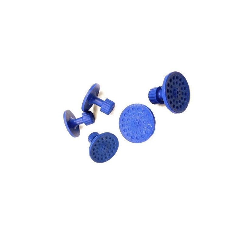 Keco 27 mm Concave Flex Tabs - 10 pcs(!)