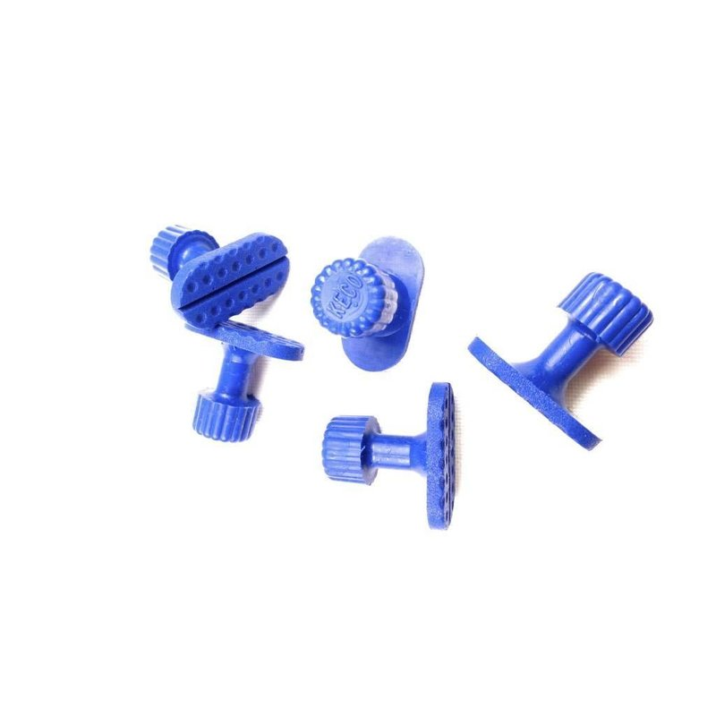 Keco 12 mm x 25 mm Normal - 10 pcs
