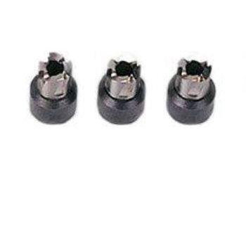 Blair 3/8 Rotabroach Cutters - 3 pcs
