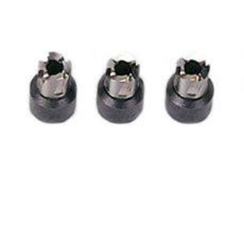 "3/8"" (10 mm) Rotabroach Cutters - 3 pcs"