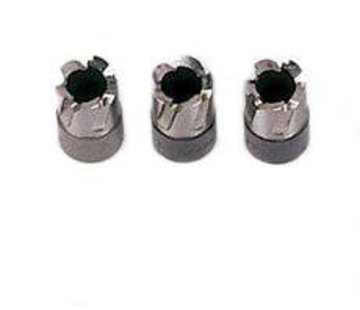 "Blair 1/2"" Rotabroach Cutters - 3 pcs"