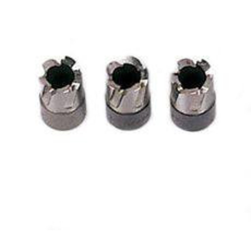 "1/2"" Rotabroach Cutters - 3 pcs"