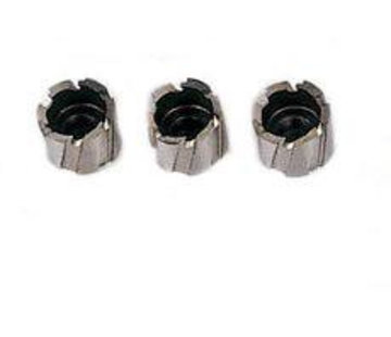 "Blair 3/4"" Rotabroach Cutters - 3 pcs"