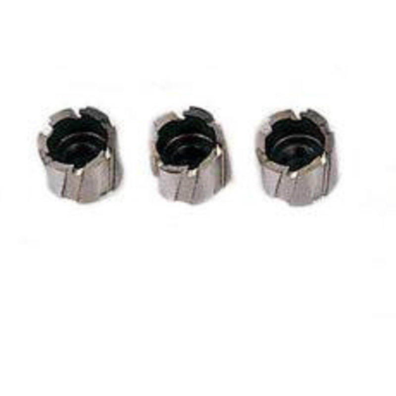 "3/4"" (19 mm) Rotabroach Cutters - 3 pcs"