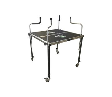 Pro PDR Pro-lite table top hood stand