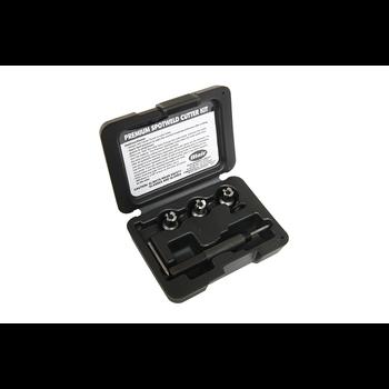 "Blair Rotabroach Access Drillbit Kit 3/8"" with Standard pilot"