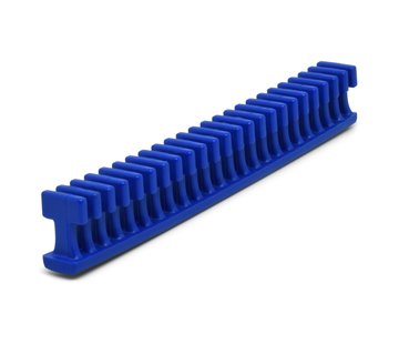 KECO Keco Centipede 12.5 x 150 mm Blue Flexible Thick Crease Glue Tab