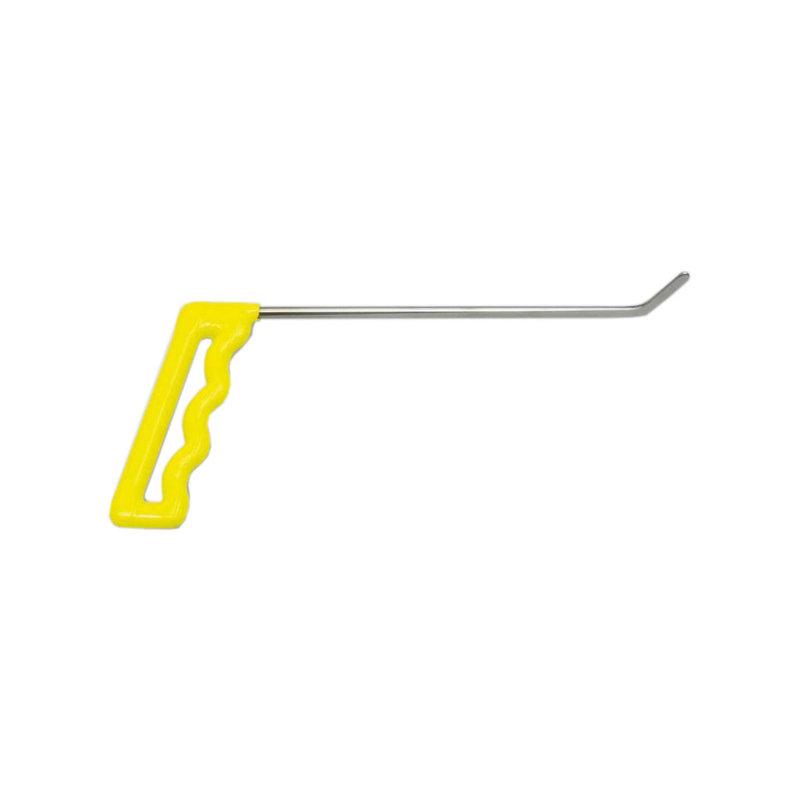 "8"" (20,32 cm) Left brace 45°, 1-1/8"" (2,86 cm) blade"