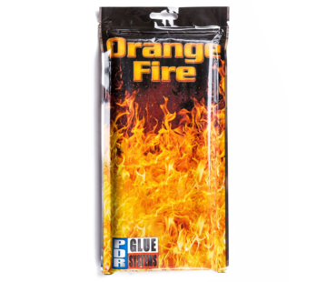 PDR Glue Systems Orange Fire 10 sticks - Moderate to Hot