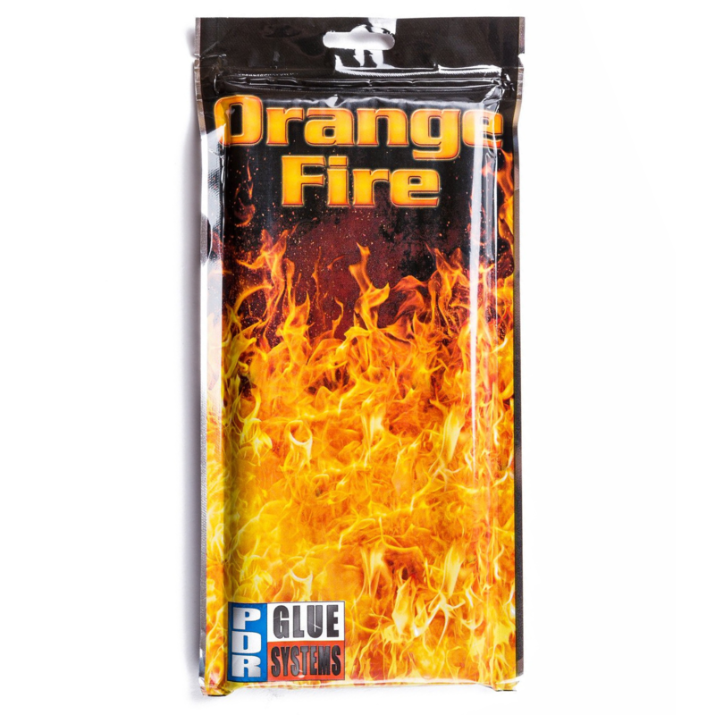 Orange Fire 10 sticks - Moderate to Hot