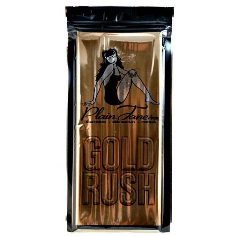 Gold Rush 10 sticks - Warm droog weer