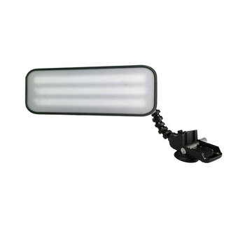 """Pro PDR Quik HD 20"""" (51 cm) 6-LED-strips with dimmer and Makita battery adapter"""