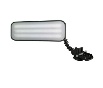 "Pro PDR Quik HD 20"" (51 cm) 6-LED-strips met dimmer en Makita batterij adapter"