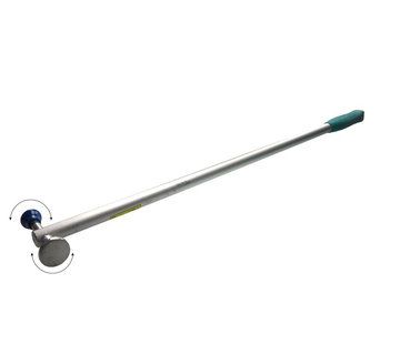 "Dentcraft Tools Aluminium knockdown hammer 32"" (81 cm) with interchangeable tips"