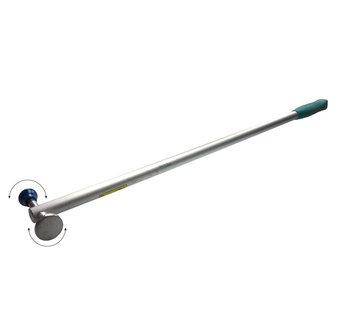 """Dentcraft Tools Martello per levabolli 32"""" (81 cm) alluminio con punte intercambiabili"""