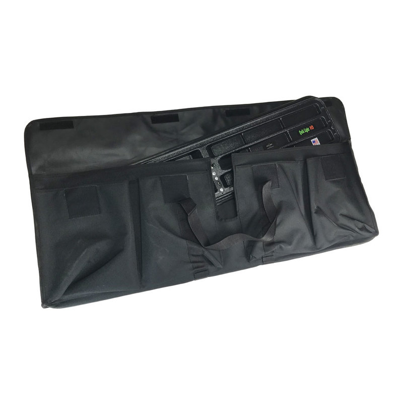 Pro PDR 46 inch Chubby or Quik light travel case